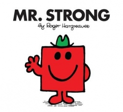 Hargreaves, Roger Mr. Strong