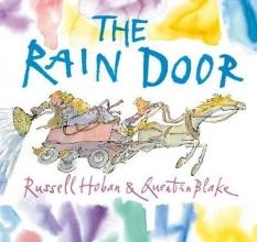 Hoban, Russell Rain Door