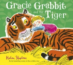 Stephens, Helen Gracie Grabbit and the Tiger Gift edition
