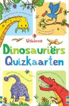 Dinosauriers Quizkaarten