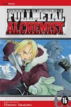 Arakawa, Hiromu Fullmetal Alchemist, Volume 16