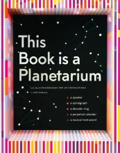 Anderson, Kelli This Book Is a Planetarium