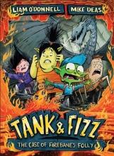 O`Donnell, Liam Tank & Fizz
