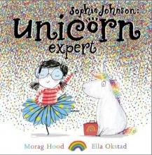 Hood, Morag Sophie Johnson: Unicorn Expert