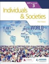 Grace, Paul Individual and Societies for the IB MYP 3