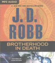 Robb, J. D. Brotherhood in Death