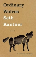 Kantner, Seth Ordinary Wolves