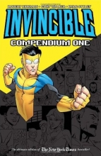 Kirkman, Robert Invincible Compendium 1