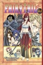 Mashima, Hiro Fairy Tail 34