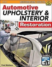 Fred Mattson Automotive Upholstery and Interior Restoration