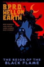 Mignola, Mike,   Arcudi, John B.p.r.d. Hell on Earth 9