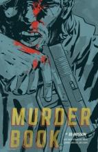 Brisson, Ed Murder Book