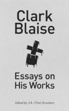 Blaise, Clark Clark Blaise