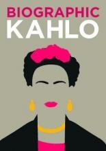 Sophie Collins Biographic: Kahlo