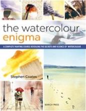 Coates, Stephen Watercolour Enigma