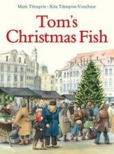 Tornqvist-Verschuur, Rita Tom`s Christmas Fish