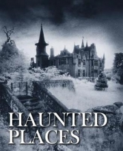 Grenville, Robert Haunted Places