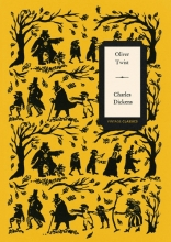 Dickens, Charles Oliver Twist (Vintage Classics Dickens Series)