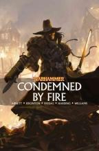 Abnett, Dan,   Edginton, Ian Condemned by Fire