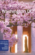 Lonely Planet Publications Lonely Planet Washington, DC