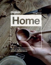 Tobias George Maker.Home