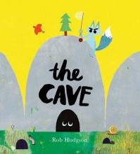 Hodgson, Rob Cave