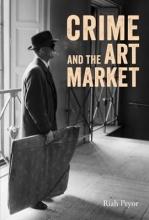 Pryor, Riah Crime and the Art Market