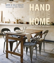 Mark Bailey,   Sally Bailey Handmade Home