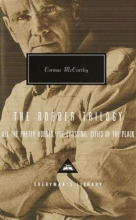 Cormac,Mccarthy Border Trilogy
