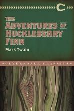 Twain, Mark The Adventures of Huckleberry Finn