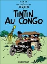 Herge Tintin Au Congo = Tintin in the Congo