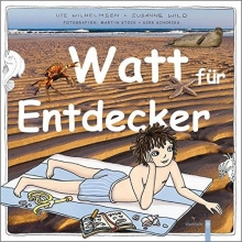 Wilhelmsen, Ute Watt für Entdecker