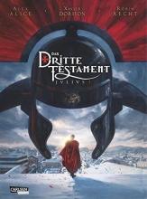 Dorison, Xavier Das Dritte Testament 01. Julius