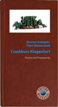 Krampitz, Karsten Edition Meerauge 05. Crashkurs Klagenfurt