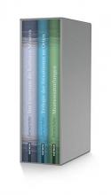 Kofler, Gerhard Das Gedächtnis der Wellen La memoria delle onde | 3 Bände