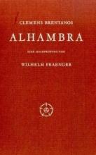 Fraenger, Wilhelm Clemens Brentanos Alhambra