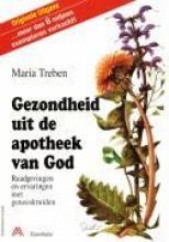 Maria Treben , Gezondheid uit de apotheek van god