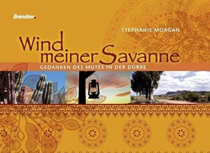 Morgan, Stephanie Wind meiner Savanne