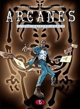 Pécau, Jean-Pierre Arcanes 01. Der Geister-Baron