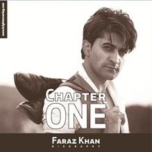 Khan, Faraz Faraz Khan - Chapter One