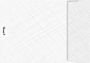 , Envelop Tyvek akte C5 176x250mm 55gr wit 100stuks