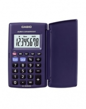 , Rekenmachine Casio HL-820VER