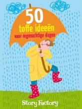 Stf-50reg , 50 toffe ideeen voor regenachtige dagen