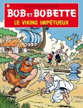 Willy  Vandersteen Bob et Bobette 158 Le viking impetueux