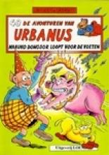 Urbanus De avonturen van Urbanus 49 Nabuko Donosor loopt voor de voeten