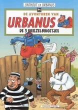 Linthout,,Willy Urbanus 094