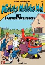 Dirk  Stallaert Het bravekindertjes boek