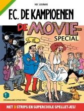 Hec Leemans , De Movie-Special