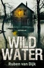 Ruben van Dijk Wild water
