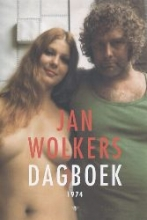 Jan Wolkers , Dagboek 1974